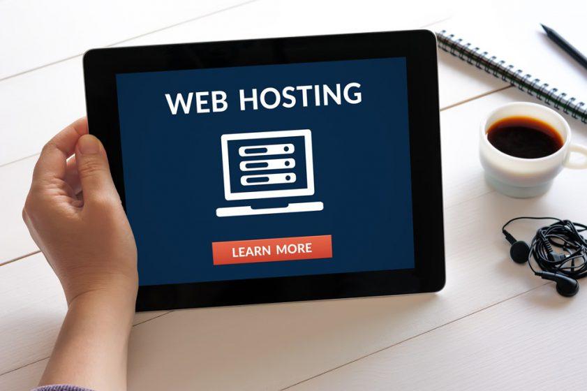 Affordable Hosting