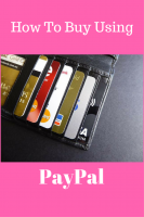 How To Buy With PayPal