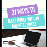 Learn How To Make Money With An Online Business