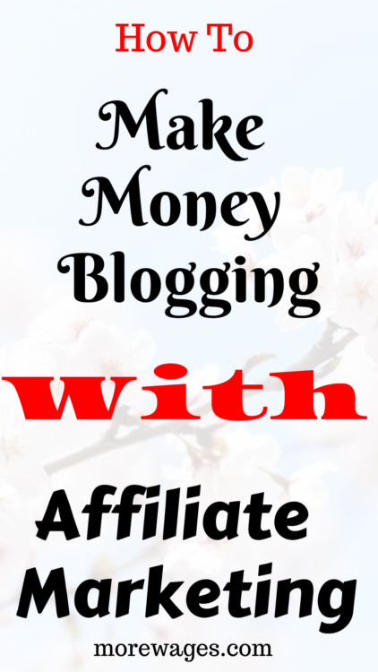 How To Be Successful At Affiliate Marketing first involves knowing your readers and their needs,this way you`ll know what products to recommend to your readers and make money.