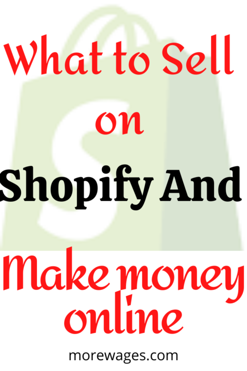 How to make money on shopify.Shopify for beginners, getting started on shopify, creating an online store with shopify, creating a shopify store