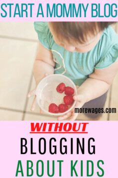 hOW TO CTEATE A SUCCESSFUL MOMMY BLOG