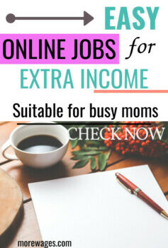 What about Work from Home Jobs?