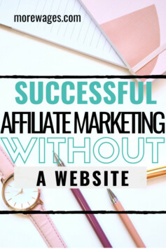 Can You Profit From Affiliate Marketing Without A Website?
