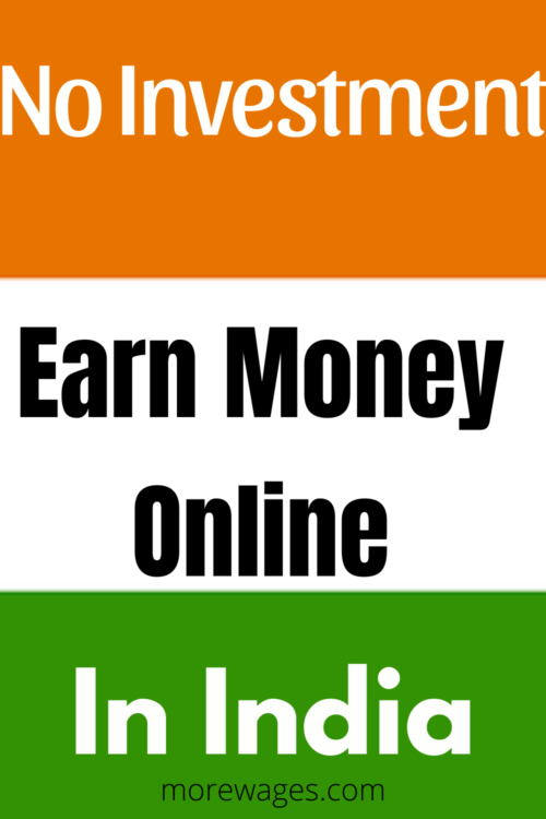 Money earning sites india without investment ardian infrastructure investment jobs