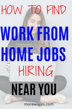 Easy Ways I Use To Find Work from Home Jobs Near Me