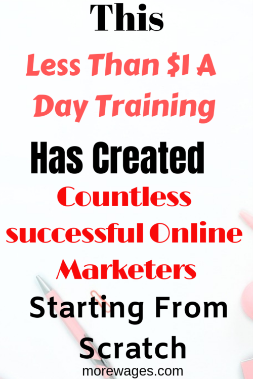 The Weathy Affiliate Review will check at some success stories and let you see how this affordable training has made many very successful online marketers