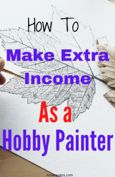Start a side hustle and earn extra cash with hobbies that make money.Turn your creativity and craft into cash.