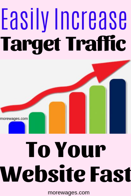 increase website traffic free