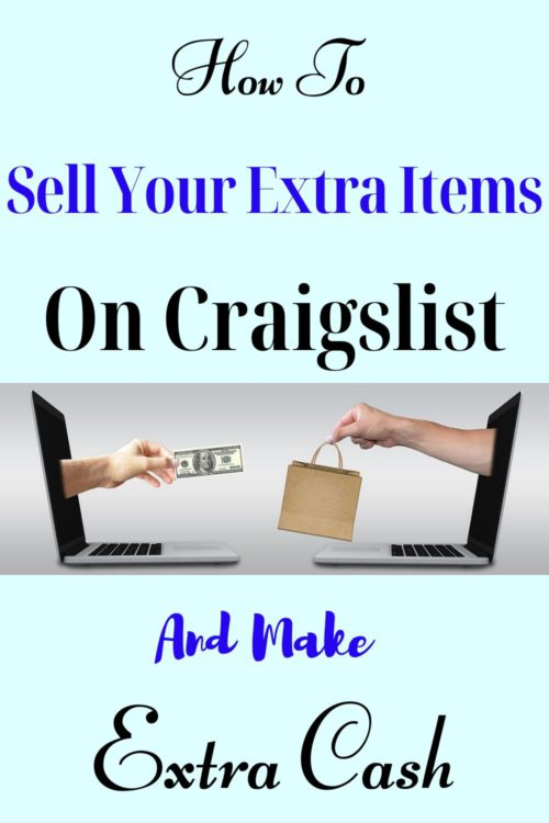 How to sell on Craigslist and make money