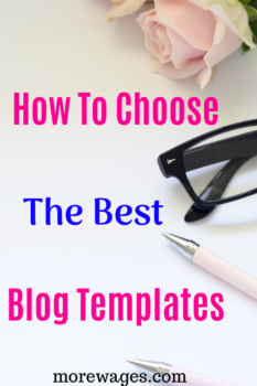 Find The Best Blog Templates To Create A Stunning Blog