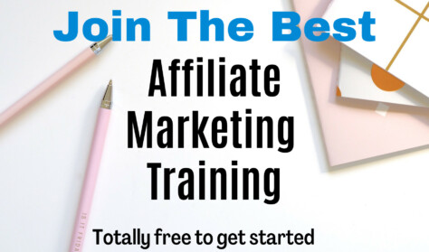 Learn Affiliate Marketing from industry leaders who created countless successful members