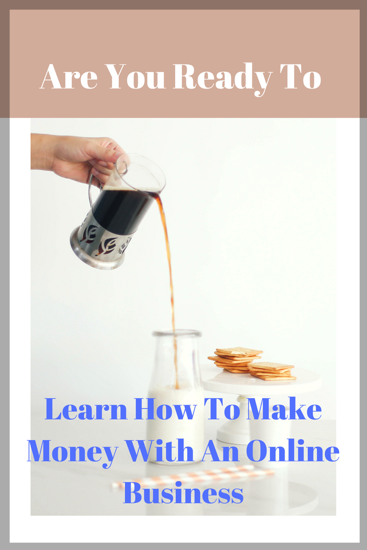 How To Make Money With An Online Business