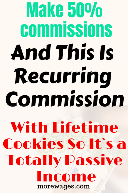 This is my #1 recommendation because of all you get, keyword tool, SEO training,creating content, affiliate marketing,site comments.Best of all, you get 50% commisions for any member you invite.That`s not all their cookies are life tiime so this is a great place to make passive income.
