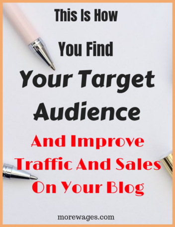What Is Niche Marketing About, it`s about finding a specific group of people with the same interest.This makes your blogging much easier as you`ll be selling to people interested.