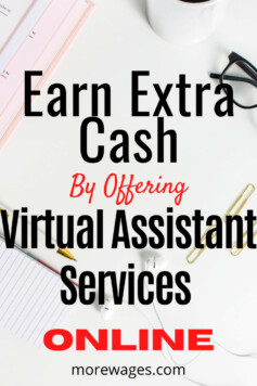 Virtual assistant jobs online
