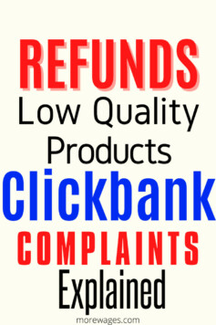 Clickbank scam complaints explained