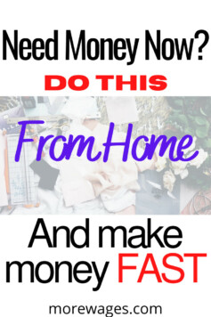 Tips on How To Make Money Fast From Home