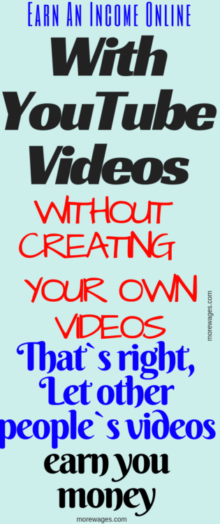 What Is Profit Injector ? this program is meant to help you make money on Youtube using other people`s video.