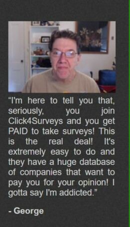 Is Click4Surveys A Scam?[A Waste Of Time]