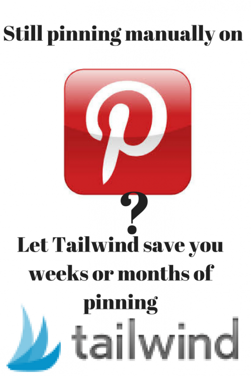 How To Use Tailwind For Pinterest
