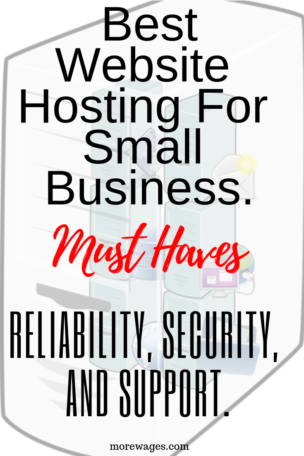 What Is The Best Website Hosting For Small Business.